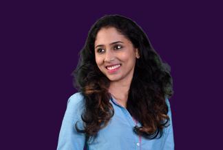 Priyanka Amin