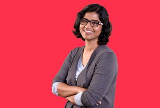 Priya Bohra