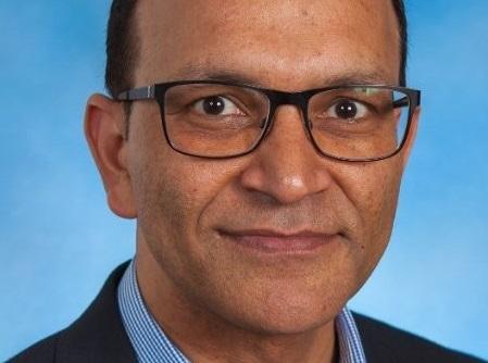 Vivek Sandell