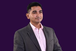 Ikram Patel