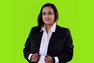 Priya Jain