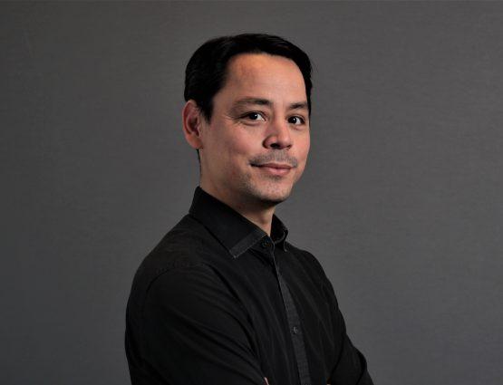 Pascal Tran