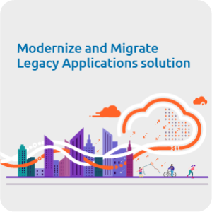 Modernize and Migrate Legacy Applications solution