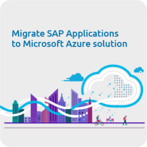 Migrate SAP Applications to Microsoft Azure solution