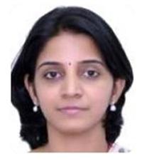 Dr. Bharathi Rao Vice President, Insurance, Capgemini
