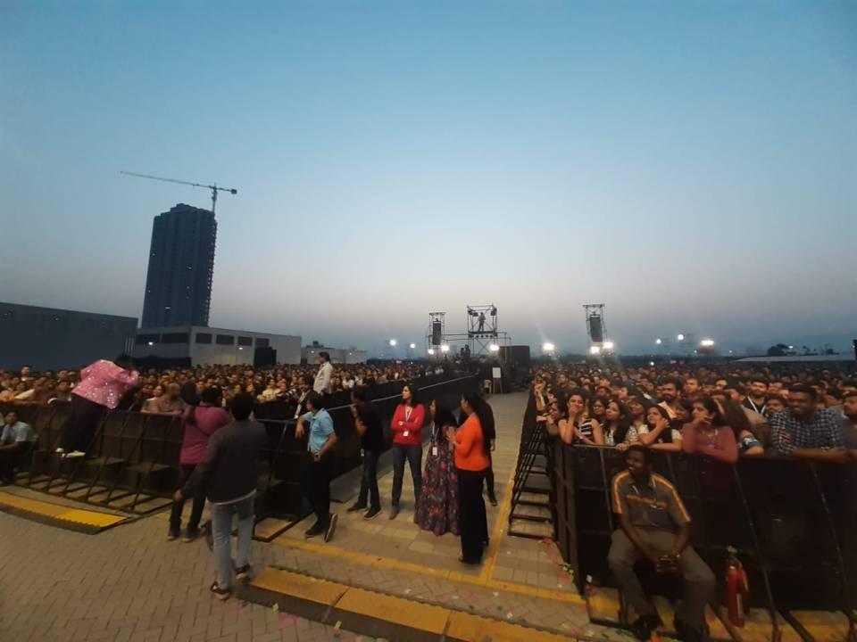 Capgemini Mumbai Mahotsav - Day 2