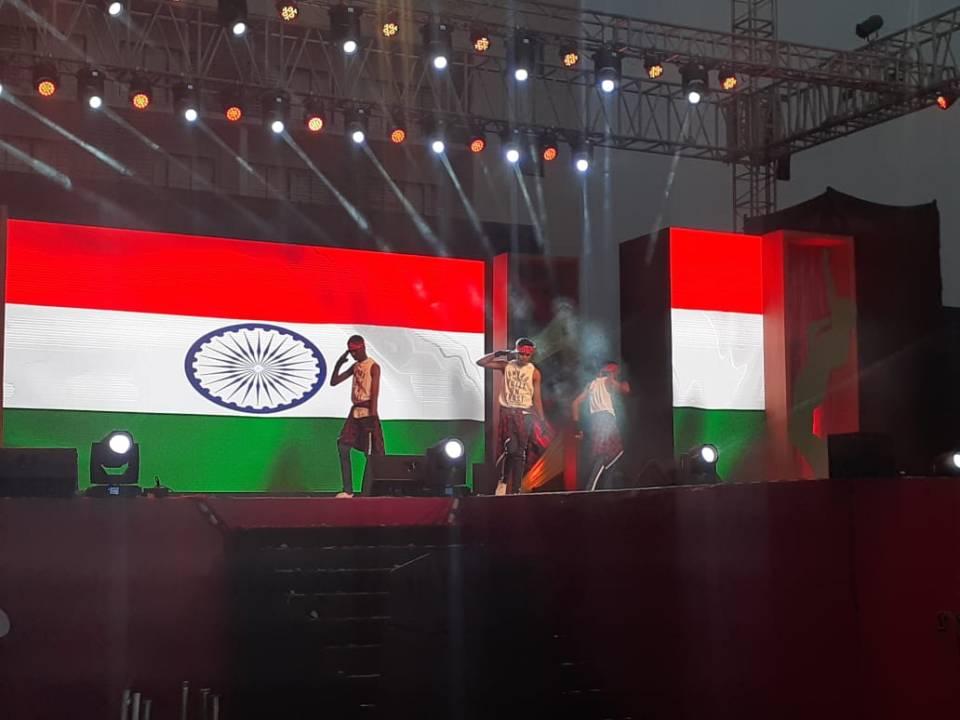 Capgemini Mahotsav Mumbai - Day 1