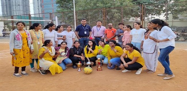 Throwball Premier League 2020