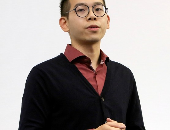 Qixuan Yang