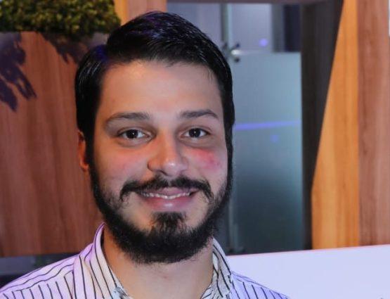 Rodrigo Andreo