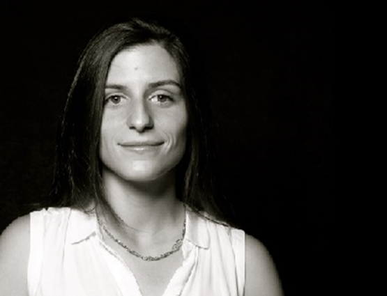 Gabrielle Desarnaud