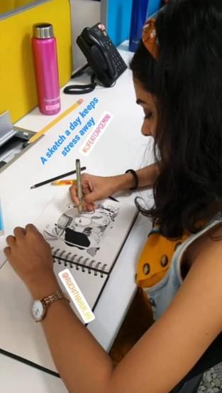 Ruchira Thakur