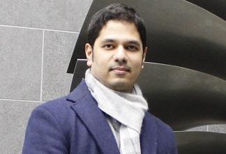 Aditya Gondhalekar