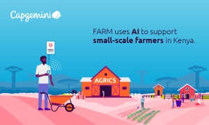 Project FARM | Capgemini