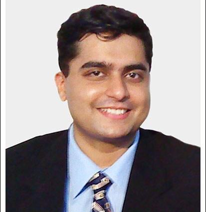 Kamal Mishra