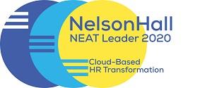 Capgemini-NelsonHall NEAT leader-2020