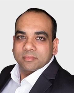 Anoop Nannra, Global Blockchain Segment Lead, Amazon Web Services