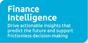 Finance Intelligence