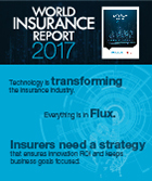 World Insurance Report 2017 Infographic