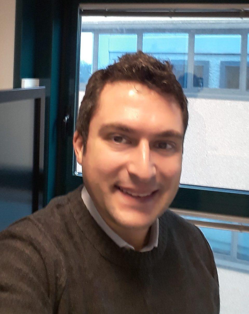 Alfredo Guarisco