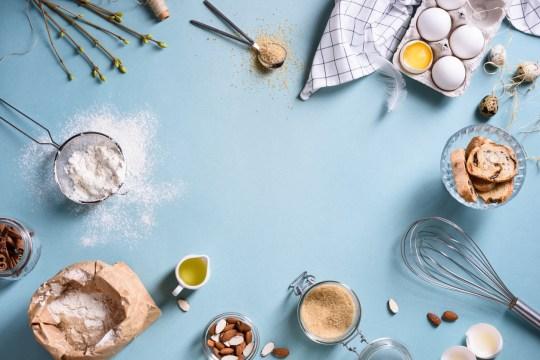 Sette valori per una ricetta perfetta!