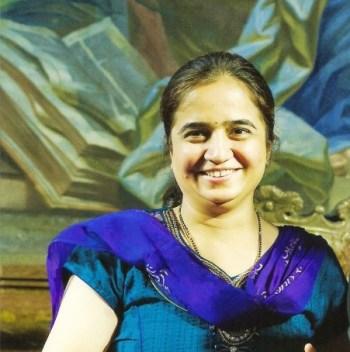 Pooja Herwadkar