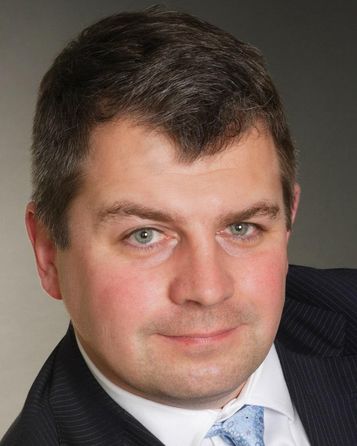 Paul Gittins
