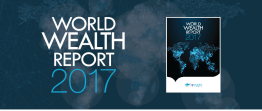 キャップジェミニ ワールド・ウェルス・レポート2017: 富裕層の人口と史上最高の富