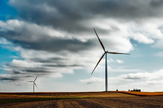 A promising outlook for renewable energy