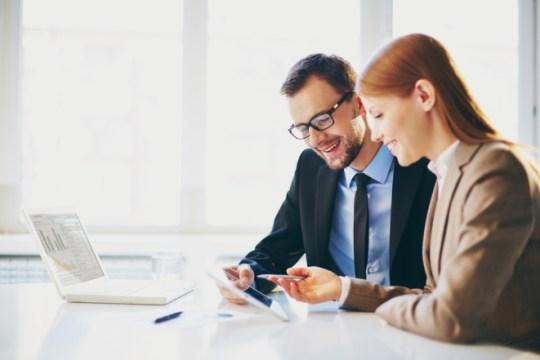 Poner al frente la experiencia de usuario empresarial con las tres Ps