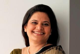 Mamatha Upadhyaya
