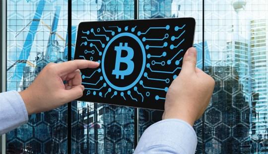 Blockchain empresarial—expectativa vs realidad.  Lo nuevo para 2018