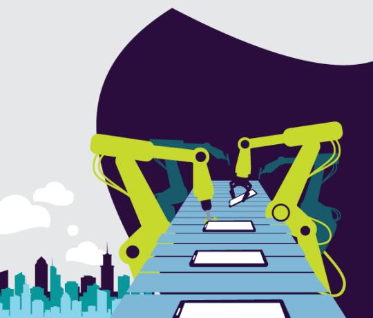 Industry 4.0 es la clave para la transformación de Esaote