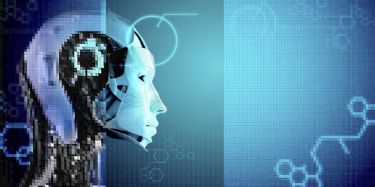 IA y Diagnóstico Médico – Justo lo que el doctor recetó