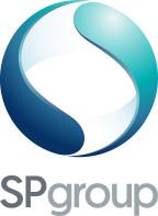 SP Group permite opciones y flexibilidad para comprar electricidad - Logo