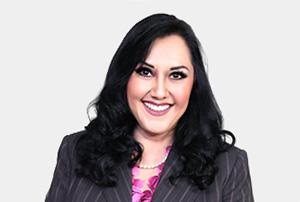 Lorena Alejandra Torres Guerrero