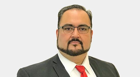 Raul Olmos