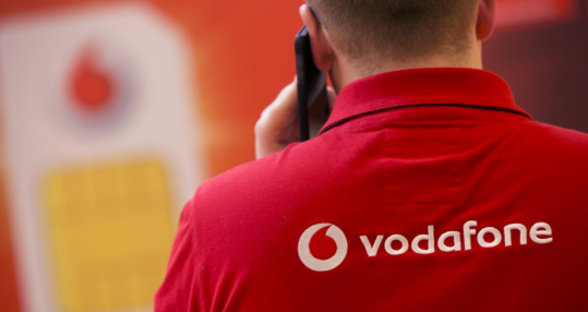 Vodafone Nederland verbetert zijn klantenservice en operatie