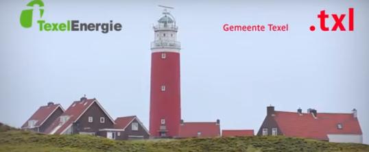 Texel: Naar een duurzame toekomst met Cloud
