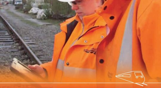 Capgemini Linear Asset Decision Support (LADS) oplossing voor Network Rail