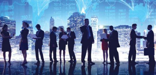 Blockchain-technologie: Een ingrijpende verandering voor de financiële sector