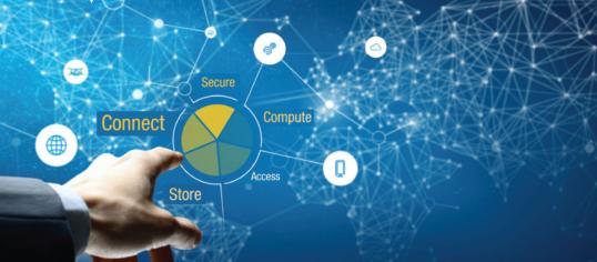 Service Integration versnelt uw bedrijfstransformatie