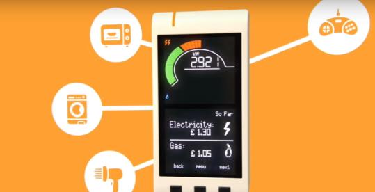 Capgemini en EDF Energy succescerhaal – UK Smart Metering rollout programme