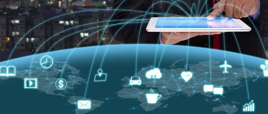 Het Internet der Dingen: hoe is het mogelijk dat bedrijven biljoenen laten liggen?