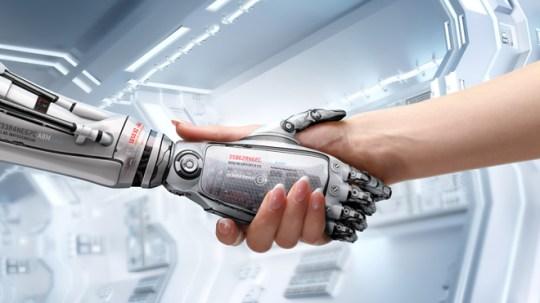 Automatisering voor snellere transformatie