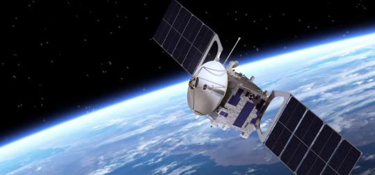 Digitale productie in de ruimte