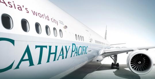 Capgemini ondersteunt Cathay Pacific Airways bij wereldwijde procurement en finance transformatie