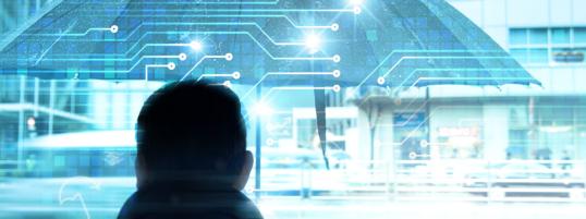 Robotisering van bedrijfsprocessen in de verzekeringsbranche