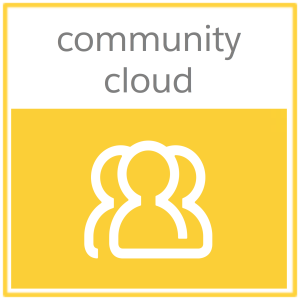 community cloud