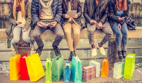 Het ontwikkelen van de totale winkelervaring